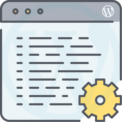 Managing WordPress your website
